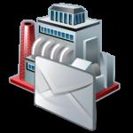 صناعة رمز البريد