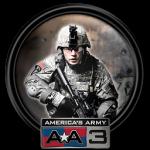 الجيش الأمريكي 3 5 ايقونات