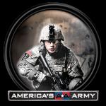 الجيش الأمريكي 3 6 رمز