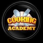 أكاديمية الطبخ 3 رمز