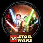 ليغو حرب النجوم 3 رمز