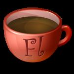 القهوة فلاش أيقونة