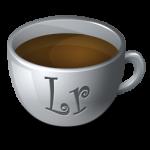 القهوة لايت أيقونة