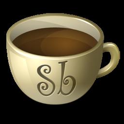 Coffee SoundBooth icon