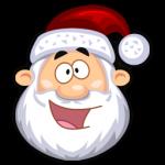 سعيد بابا نويل أيقونة