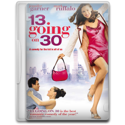 13 Going on 30 icon
