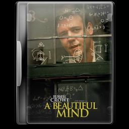 A Beautiful Mind icon