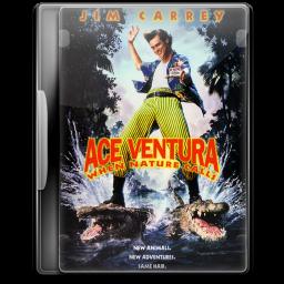 Ace Ventura When Nature Calls icon