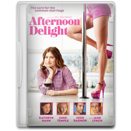 Afternoon Delight icon