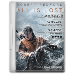 All Is Lost icon