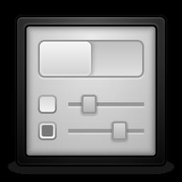 Apps dconf editor icon