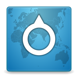 Apps web browser icon