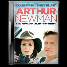 Arthur Newman icon