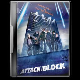 Attack the Block icon