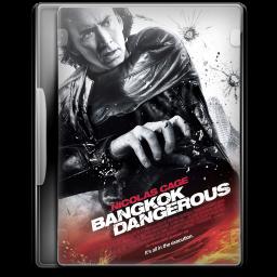 Bangkok Dangerous icon