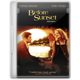 Before Sunset icon
