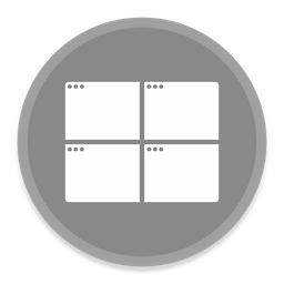 BetterSnapTool icon