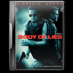 Body of Lies icon