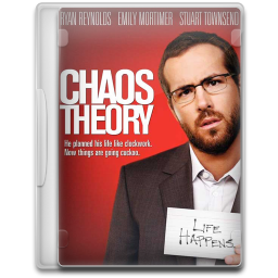 Chaos Theory icon