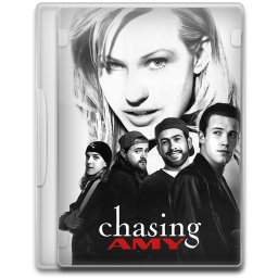 Chasing Amy icon