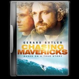 Chasing Mavericks icon
