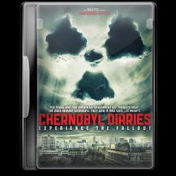 Chernobyl Diaries icon