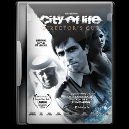 City of Life icon