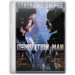 Demolition Man icon
