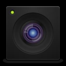 Devices camera icon