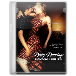 Dirty Dancing Havana Nights icon