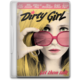Dirty Girl icon