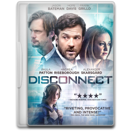 Disconnect icon