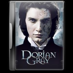 Dorian Gray icon