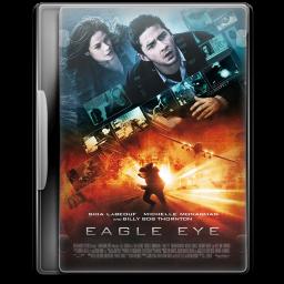 Eagle Eye icon