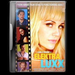 Elektra Luxx icon