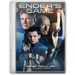 Enders Game icon