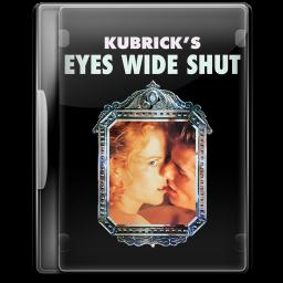 Eyes Wide Shut icon