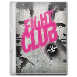 Fight Club icon