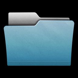 Folder Alternate icon