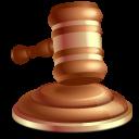 Gavel Law icon