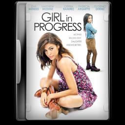 Girl in Progress icon