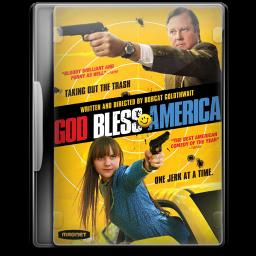 God Bless America icon