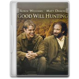 Good Will Hunting icon