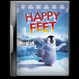 Happy Feet icon