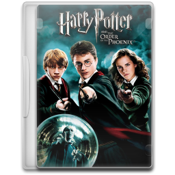 Harry Potter and the Order of the Phoenix icon