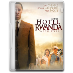 Hotel Rwanda icon