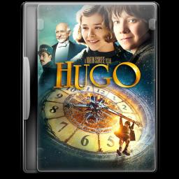 Hugo icon