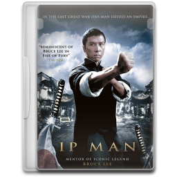 IP Man icon