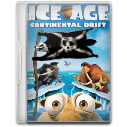 Ice Age Continental Drift 1 icon