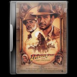 Indiana Jones and the Last Crusade icon